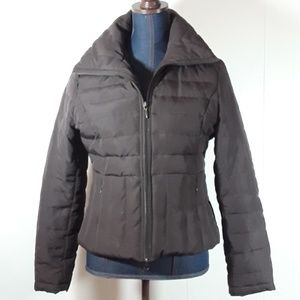 Kenneth Cole Reaction Dark Brown  Coat